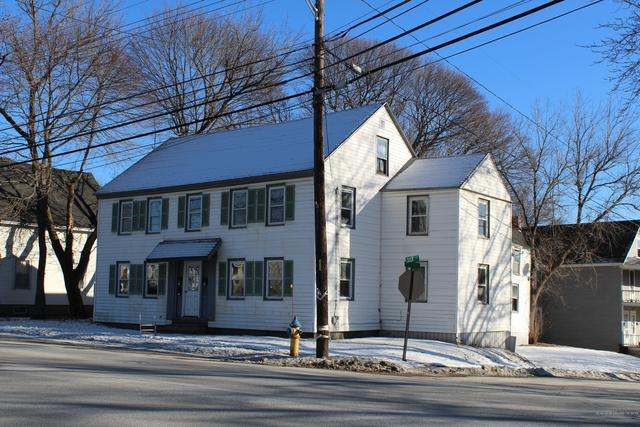 Road view featured at 361 N Main St, Brewer, ME 04412