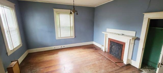 Bedroom featured at 862 Stokes St, Danville, VA 24541