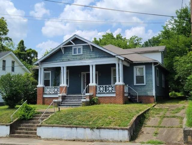 House view featured at 862 Stokes St, Danville, VA 24541