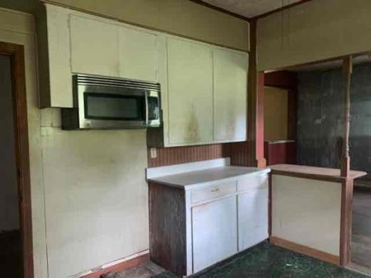 Kitchen featured at 31 County Road 267, Bruce, MS 38915