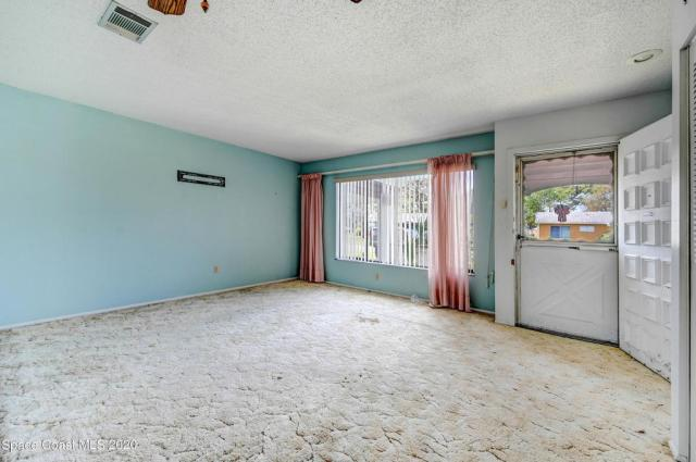 Bedroom featured at 1251 Freil Rd NE, Palm Bay, FL 32905