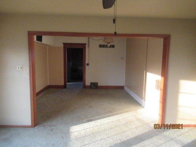 Property featured at 222 Main St, Burdick, KS 66838