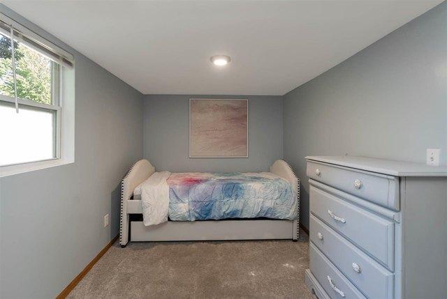 Bedroom featured at 4246 Gilding Rd, Beaverton, MI 48612