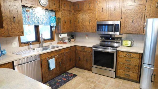 Rona Kitchen Cabinets Sizes   Cabinets Matttroy