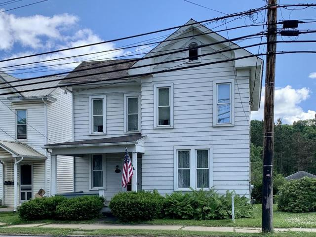 House view featured at 719 W Mahoning St, Punxsutawney, PA 15767