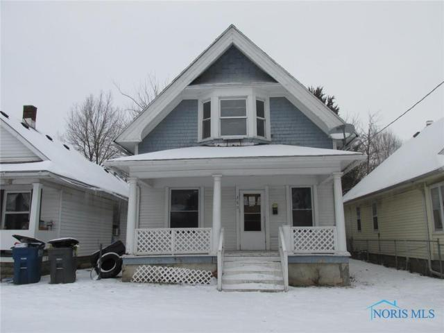 Porch featured at 280 Knower St, Toledo, OH 43609
