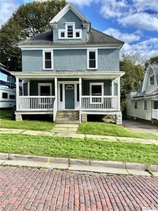 Property featured at 36 Bush St, Jamestown, NY 14701