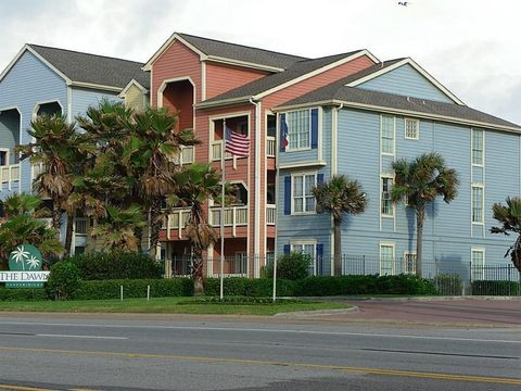 Photo Of 7000 Seawall Blvd Apt 123 Galveston Tx 77551
