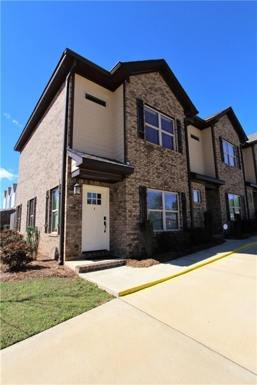 353 N Donahue Dr Apt A Auburn Al 3 Bedroom Apartments In Connection