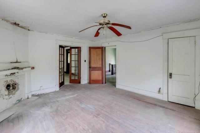 Property featured at 2415 Columbus St, Muskogee, OK 74401