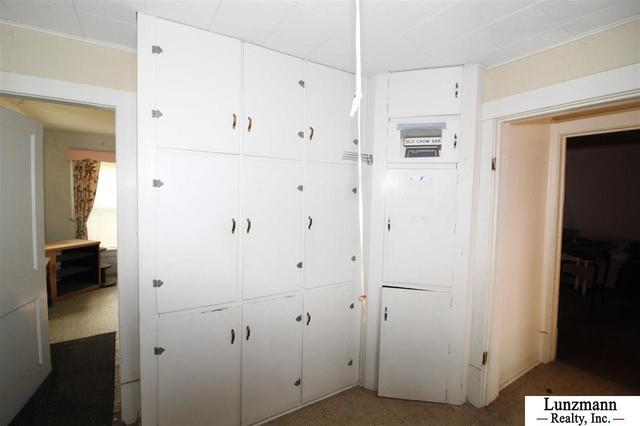 Laundry room featured at 72558 642A Ave, Auburn, NE 68305