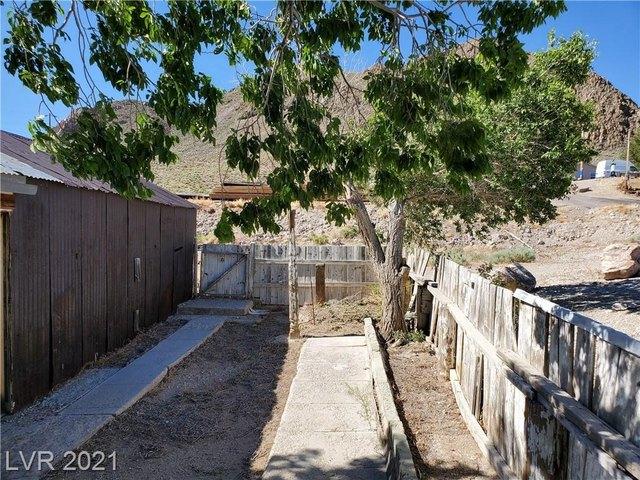 Yard featured at Tonopah, NV 89049