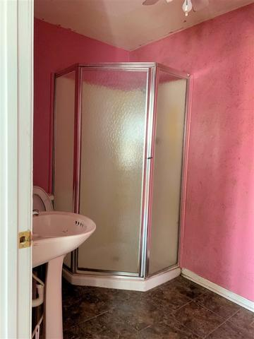 Bathroom featured at 2806 S 29th St, Ashland, KY 41102