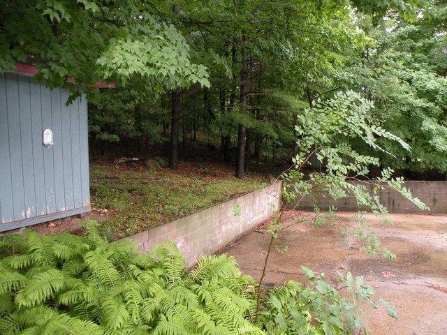 Yard featured at N3758 County Road G, Wautoma, WI 54982