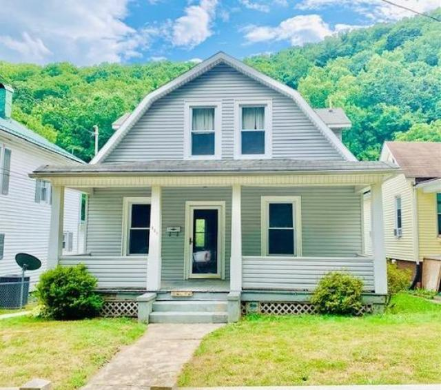 House view featured at 629 Roxbury St, Clifton Forge, VA 24422