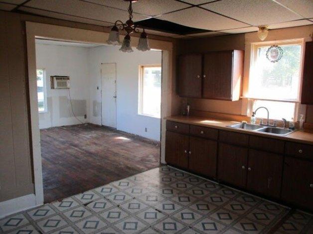 Kitchen featured at 5485 E Napier Ave, Benton Harbor, MI 49022