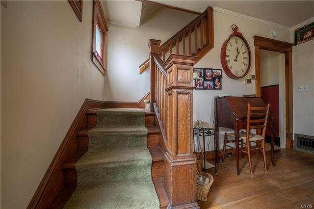 Property featured at 12 Rundell St, Dolgeville, NY 13329