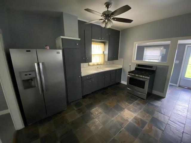 Kitchen featured at 118 W Forest St, Pittsburg, KS 66762