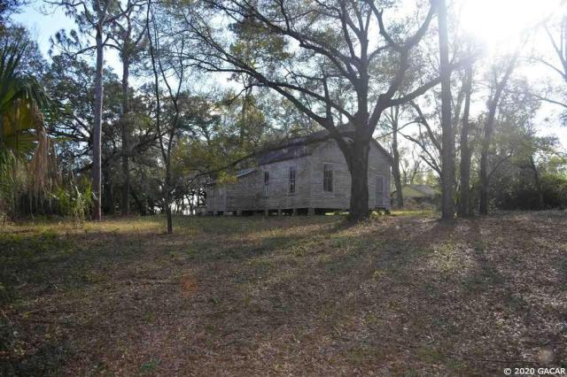 Farm land featured at 1349 SR 100 Rd, Melrose, FL 32666