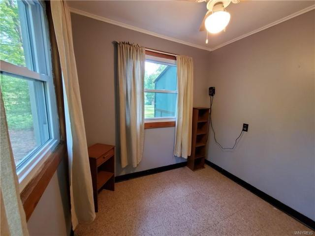 Bedroom featured at 50 Morningside Dr, Arcade, NY 14009