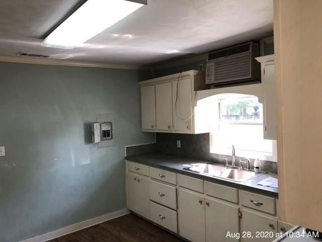 Kitchen featured at 335 Colorado St, Avery, TX 75554