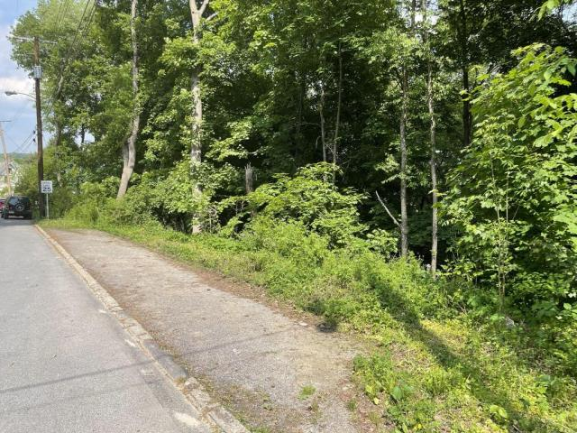 Road view featured at 99 S Pickering St, Brookville, PA 15825