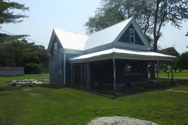 Farm land featured at 405 5th St, Centertown, KY 42328