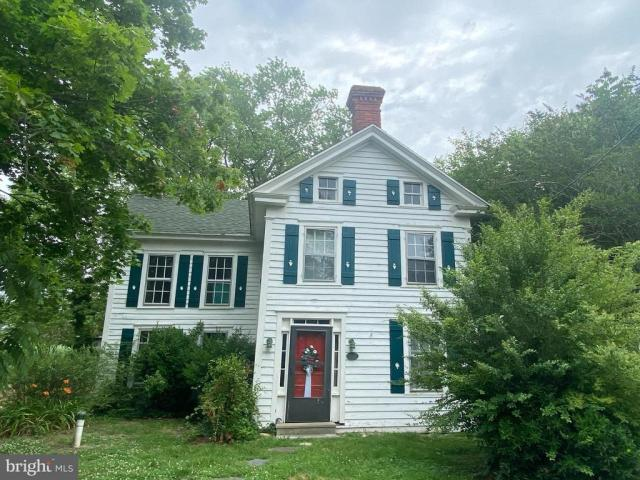 House view featured at 2705 Church St, Quantico, MD 21856