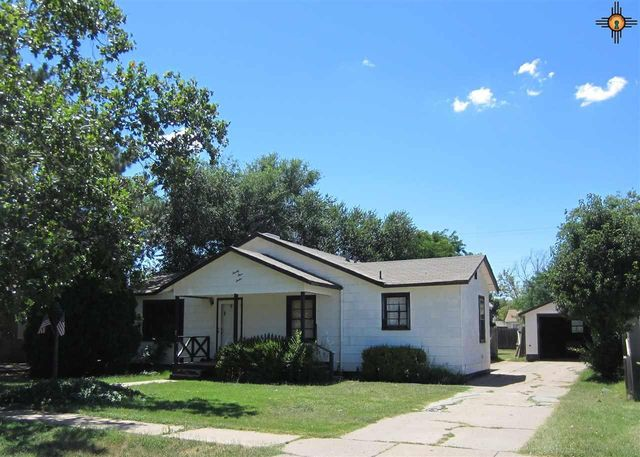 2412 Wallace St, Clovis, NM 88101