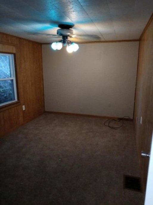 Bedroom featured at 1097 Glacier St, Grundy, VA 24614