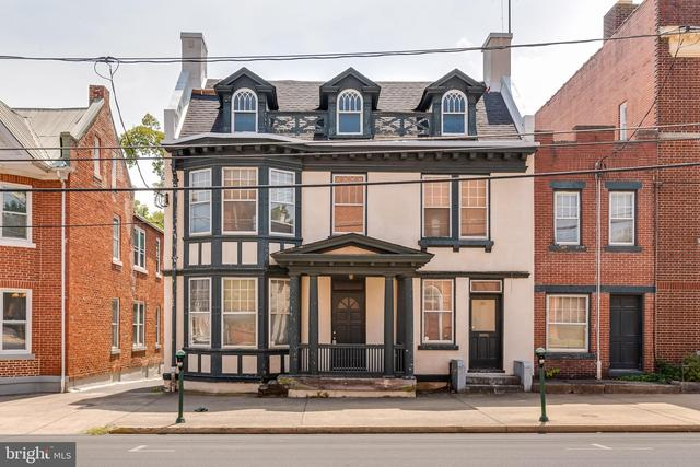 House view featured at 219 W Burke St, Martinsburg, WV 25401