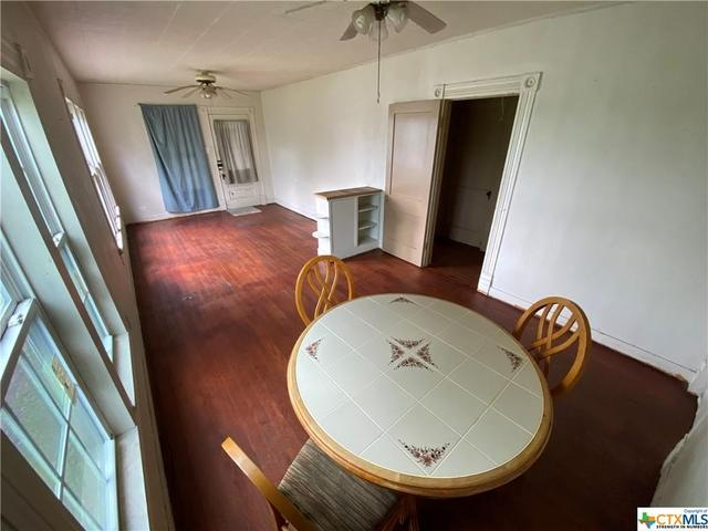 Dining room featured at 2109 S Laurent St, Victoria, TX 77901