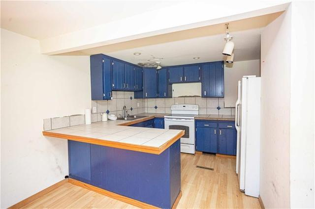 Kitchen featured at 12196 Route 22 Hwy E, Seward, PA 15954