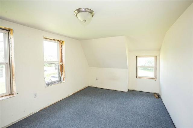 Bedroom featured at 12196 Route 22 Hwy E, Seward, PA 15954