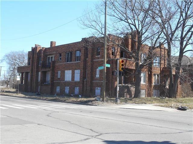 13318 La Salle Blvd Detroit MI 48238  realtorcom