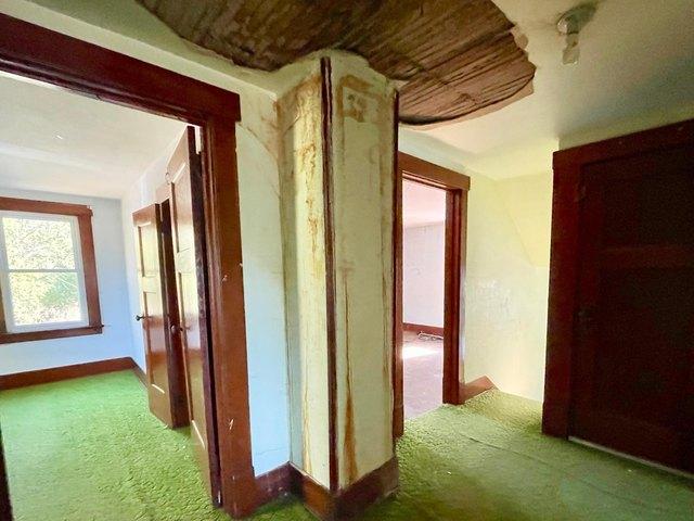 Bedroom featured at 115 N Oak St, Wanda, MN 56294
