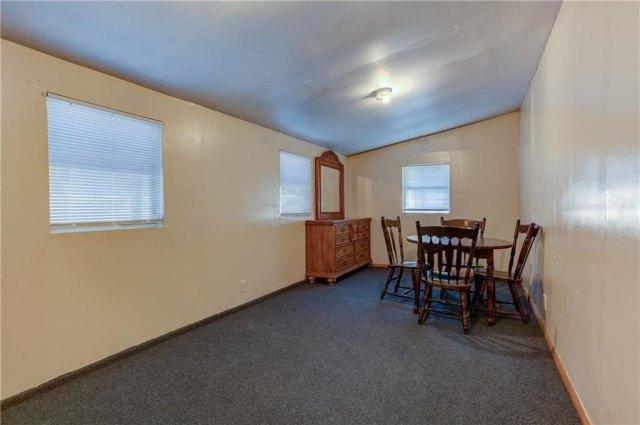 Property featured at 501 W Pierce St, Mangum, OK 73554
