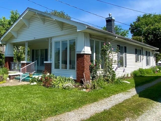House view featured at 243 W Noel Ave, Madisonville, KY 42431