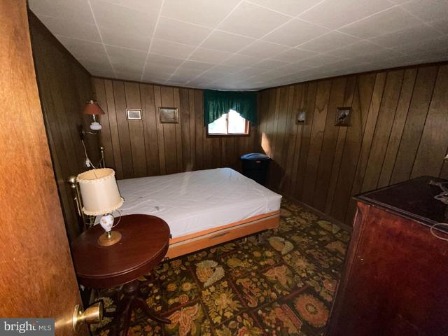 Bedroom featured at 20728 S Fork Rd, Moorefield, WV 26838