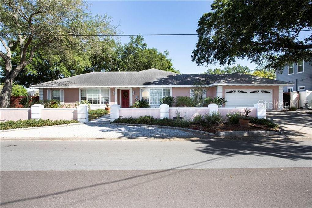 3417 W Villa Rosa St Tampa Fl 33611