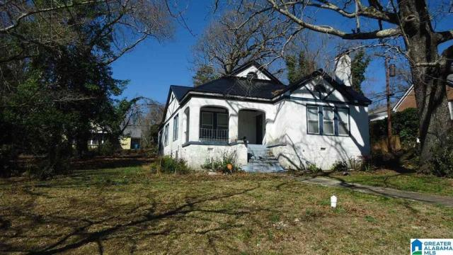 House view featured at 2118 Woodland Ave, Anniston, AL 36207
