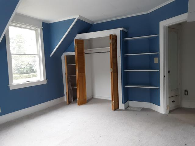 Bedroom featured at 11 Elm St, Houlton, ME 04730