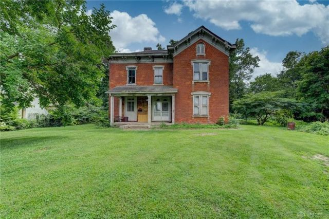 149 Rogers St, Xenia, OH 45385
