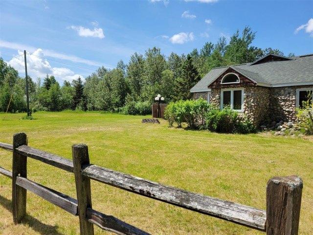 Farm land featured at 14557 Inverness Trail Rd, Cheboygan, MI 49721