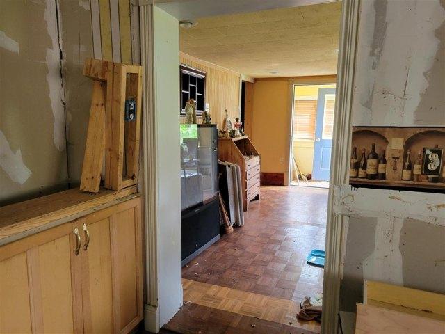 Kitchen featured at 14557 Inverness Trail Rd, Cheboygan, MI 49721