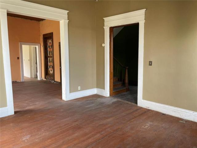 Property featured at 218 S Charles St, Belleville, IL 62220