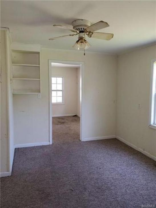 Bedroom featured at 303 Gray Ave, Waverly, VA 23890