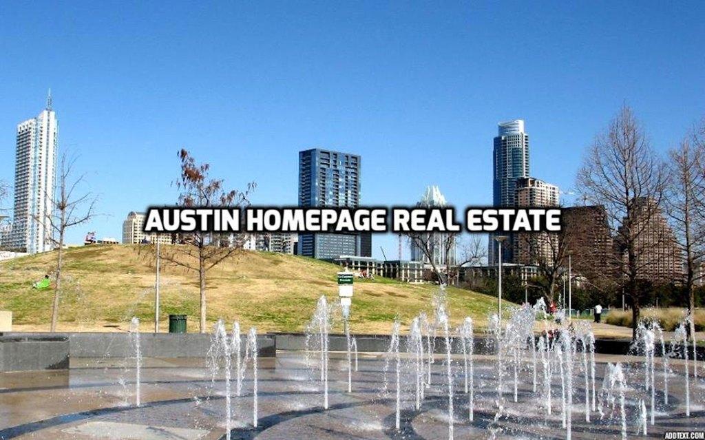 Texas Real Estate Broker