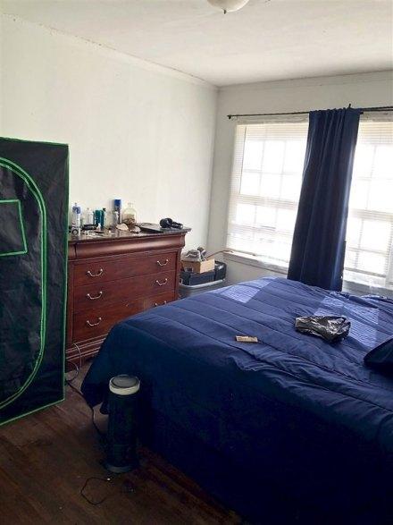 Bedroom featured at 3958 Guyton St, Macon, GA 31206