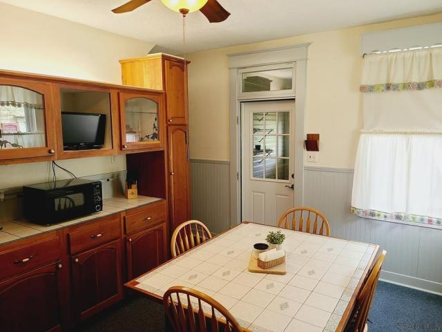 Dining room featured at 991 Ash St, Johnstown, PA 15902